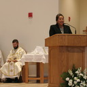 Fr. Mark Lawlor Pastor Installation Mass Photos photo album thumbnail 3