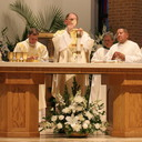 Fr. Mark Lawlor Pastor Installation Mass Photos photo album thumbnail 7